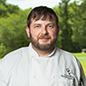Garrett Bailey Blackwater Grille Head Chef